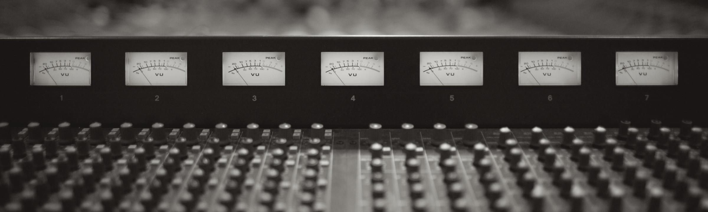 RPC Audio